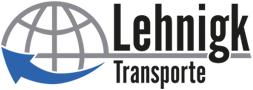 Logo Lehnigk Transporte